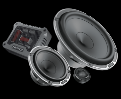 Hertz Mille Pro - Sound beyond the norm!